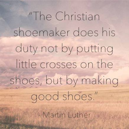 Lutherquote