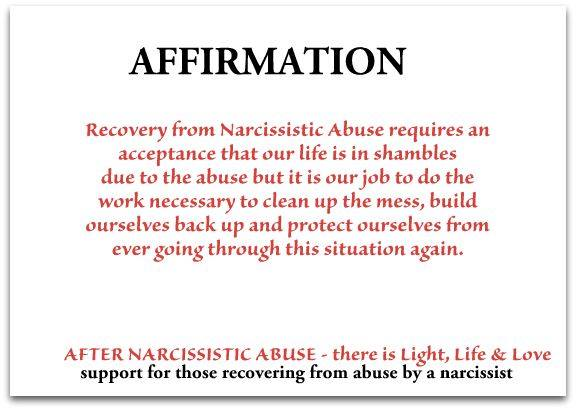 Malignant Narcissistic Abuse – Understanding the Enemy's Devices